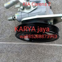 pompa power steering Timor & cerens 2 sparepart
