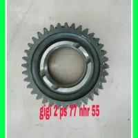 GIGI 2 ISUZU ELF PS 77 - NHR 55 ENGKEL ASLI 8.97014034.0 akseso