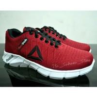 Sepatu Reebok NEW Grade Original Sneakers Running Pria Wanita Olahraga