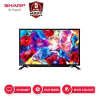 SHARP LED TV 32 INCH AQUOS 32BA1l HDMI