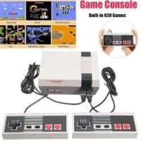 Nintendo NES Clone 620 Game Retro Mini Game Built in 620 Classic Games