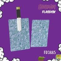 Flashdisk 8gb custommm