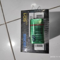 Efek Gitar Boss Super Overdrive SD-1
