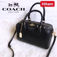 supplier Tas wanita murah import handbag batam slingbag CO*ACH BENNET