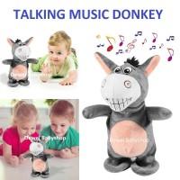 Mainan|Edukasi|Anak|Bayi|Boneka|Musik|Bicara|Kado|Hadiah|Ultah|Lahiran