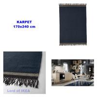 STOCKH Karpet anyaman datar buatan tangan 5 pilihan 170x240 cm