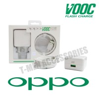 Charger Oppo Vooc Original Fast Charging F11
