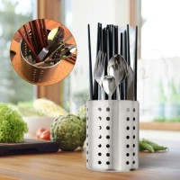 CUTLERY UTENSIL HOLDER, Stainless Steel, Wadah Peralatan Makan, dll
