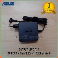 Adaptor Charger Original Asus A456 A456U A456UR 19V-3.42A