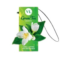 Parfum Mobil Ruangan Aroma Green Tea Teh Hijau - VL Scents Block