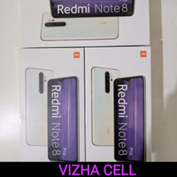 Xiaomi Redmi Note 8 Pro 6+128 GB Garansi Resmi