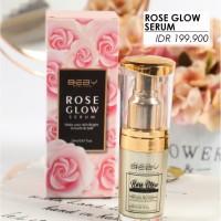 Rose Glow Serum Beby Cream dr Tata