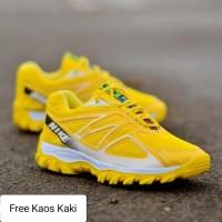 Sepatu Sports Olahraga Wanita Casual running NIKE SPEED CROSS TERBARU