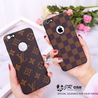 Oppo A5 2020 A9 2020 bruberry LV Gucci PU Leather Back Cover Case