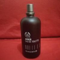 Parfum The Body Shop | Edt Arber 100ml | THE BODY SHOP