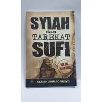 Syiah dan Tarekat Sufi