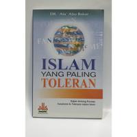 Islam Yang Paling Toleran