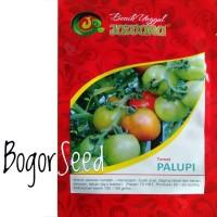 isi ±1.700 bibit benih tomat unggul PALUPI 5gram