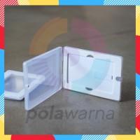Box Packaging Flashdisk Kartu - Box Flashdisk Kartu Termurah