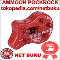 Ammoon Pockrock multi efek gitar