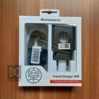 Charger Lenovo 2 Ampere Original 100% MODEL C-P32 - Hitam