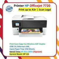 HP 7720 A3 Print Scan Copy