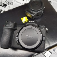 Mirrorless NIKON Z7 Body kit Mount Adapter FTZ Free Sony XQD 16Gb