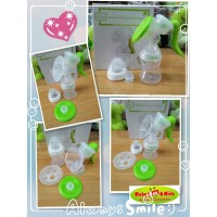 Claires Manual Breast Pump - Pompa Asi Manual