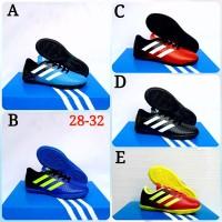 Sepatu Anak,Sepatu Futsal Anak Adidas 28-32