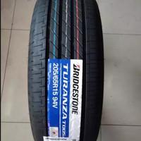 Ban Luar Toyota Innova 205/65 R15 T005A Turanza Bridgestone 62884