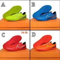 Sepatu Anak Sepatu Futsal Anak Sepatu Olah Raga Anak Nike Mercurial