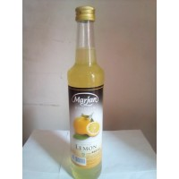 Sirup Marjan Lemon