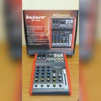 Mixer Audio Betavo BT 404 4ch