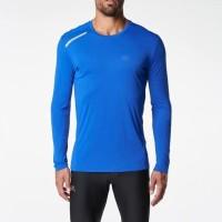Kalenji Sun Protect Men'S Running T-Shirt / Kaos Olahraga Pria Ori