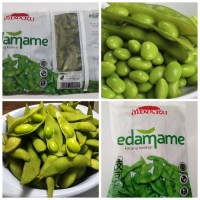Minaku Edamame 500GR / Kacang Kedelai Jepang