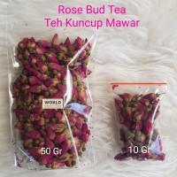 Rose Bud Tea 10 Gram