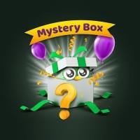 mystery box buku anak isi 10 buku