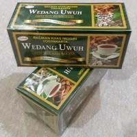 Wedang Rempah || Wedang Uwuh Celup || Minuman Raja || Khas Imogiri