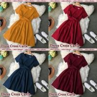 dress carla 21 / mini dress