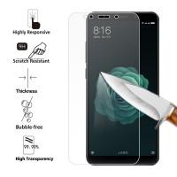 Terlaris Tempered Glass For Xiaomi Mix3 Max3 Mi5x Mi6x Mi8 SE Lite