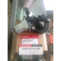 Motor Dinamo Regulator Power Window Kaca Pintu Brio Civic FB CRV