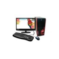 PC RAKITAN INTEL 13-3220 / 4GB/ SSD120GB