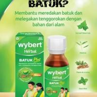 Wybert Batuk Plus aman buat Ibu Hamil Menyusui