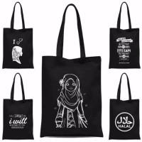 Tote Bags Termurah Non Resleting