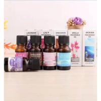 Essential Oil Aromatherapy for Diffuser Humidifier Aroma Terapi