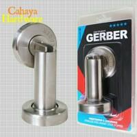 Door Stopper GX-301 S/S Gerber / Penahan Pintu