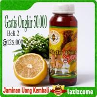 Original Madu Diet Ultra Super Honey Herbal Pelangsing Berat Badan