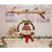 Gantungan Design Spesial Natal Christmas Hadiah Kado Boneka gantung