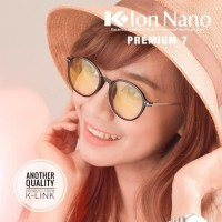 Kacamata Terapi K-ion Nano Premium 7 Dijamin 100% ORIGINAL