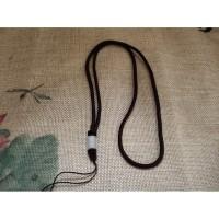 Kalung Tali Untuk Liontin Batu Giok Bandul Kerajinan J088